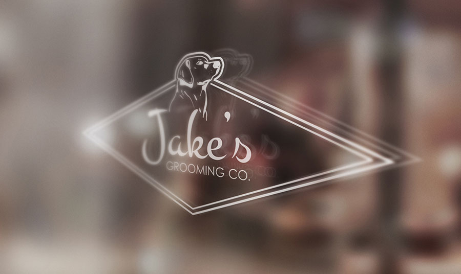 Jake's Grooming