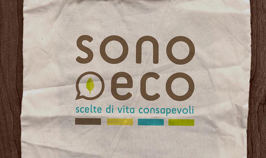 cover progetto logo SonoEco