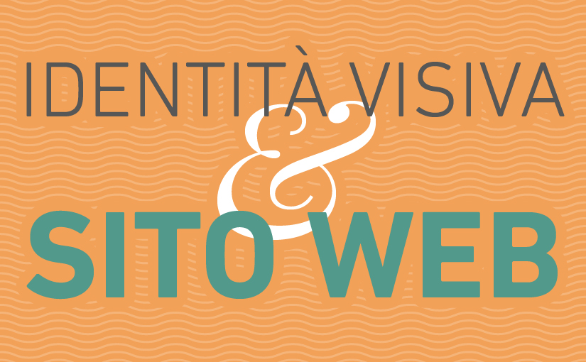 Come disegnare un sito web coerente con l'identità visiva