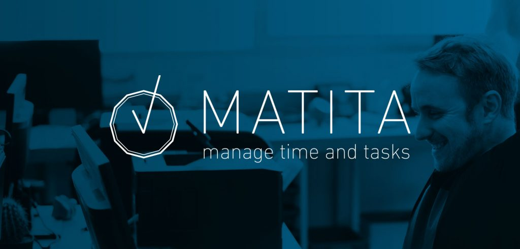 MATITA – manage time and tasks